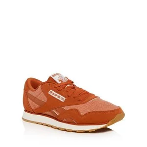 Reebok Men's Classic Low-Top Sneakers