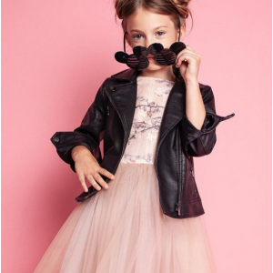 THE LUXE EDIT Kids Clothing @ AlexandAlexa