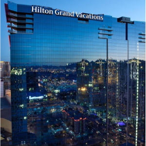 Get More From Your Getaway @Hilton