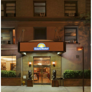 Days Hotel by Wyndham on Broadway NYC On Sale @Booking.com