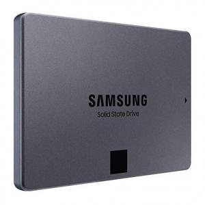 Samsung 860 QVO 1TB 2.5 Inch SATA III Internal SSD @ Amazon