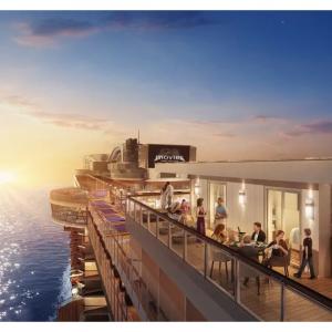 3-Day Sky Princess Inaugural Getaway from $319 @Princess Cruises