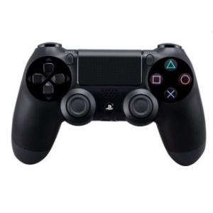 Sony DualShock 4 Wireless Controller Jet Black @ eBay