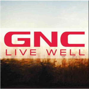 Up To 80% Off Online Only Sale @ GNC