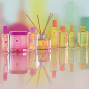 2019 Summer Blossoms Limited Edition @ Jo Malone London