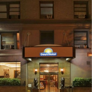 Days Inn by Wyndham Hotel New York City-Broadway From $85 @TripAdvisor Hotels