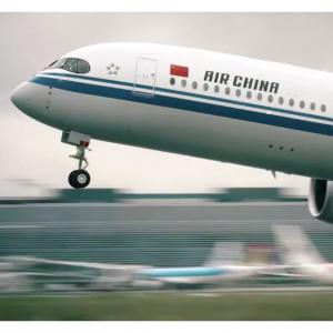 Los Angeles - Shanghai/Chengdu Round Trip Sale @Air China