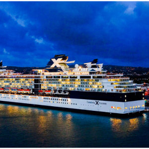 Cruises Sale + Up to $600 Free Onboard Credit @Avoya Travel