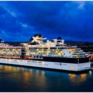 Avoya Travel - 极致邮轮全航线$434起 + 最高赠$675船上消费 + 阿拉斯加航线赠机票