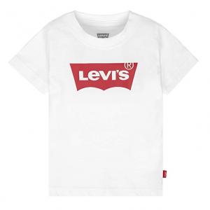 Levi's 经典款男童白色T恤促销 @ Amazon