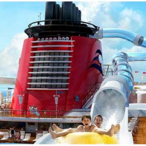 CruiseDirect - 迪士尼邮轮东西加勒比航线$775起