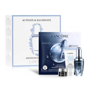 Lancôme Advanced Génifique Regimen Activating & Illuminating 4-Piece Set