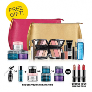 Lancome Free Gifts Offer @ Lord & Taylor