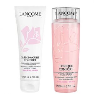 Lancôme Confort Purifying and Comforting 2-Piece Set