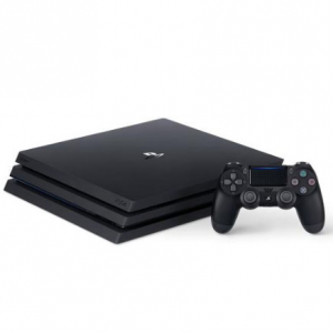 Sony PlayStation 4 Pro 1TB Console @ Newegg