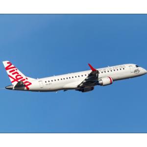 Flights To Brisbane (bne)  Sale @Virgin Australia