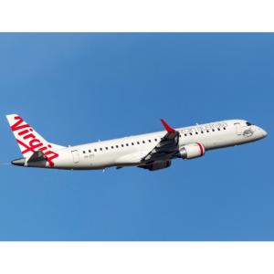Enjoy up to 40% more legroom in Economy X @Virgin Australia