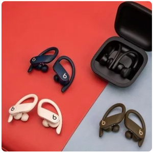 Powerbeats Pro - Totally Wireless Earphones - Black @ Apple
