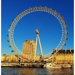 London - Six Amazing Attractions From £45 @Attractiontix