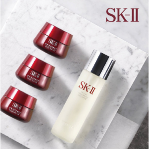SK-II, Clarins, Eve Lom, Origins, BECCA, Erno Laszlo & More Sale @ B-Glowing