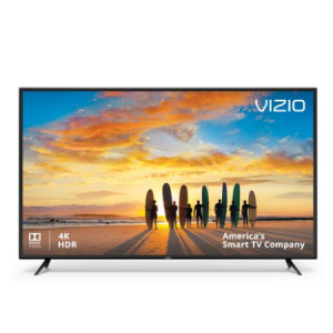 "VIZIO 70"" Class V-Series™ (2160P) 4K HDR Smart TV (V705-G3) @ Walmart"