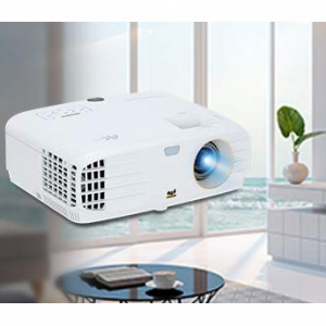ViewSonic PX747-4K 4K Projector with 3500 Lumens HDR Support @ Amazon