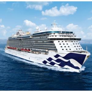 Princess Cruises' Sail Into Savings sale From $418 @Princess Cruises