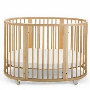 Stokke Sleepi 椭圆形婴儿床及附件特卖 @ Albee Baby