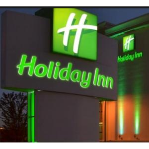 IHG - 洲际酒店旗下Holiday Inn品牌连锁酒店特惠价