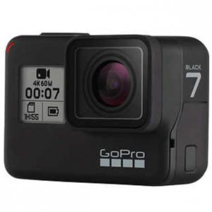 GoPro HERO7 Black Action Camera Bundle @ Costco