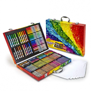 Crayola 绘画手工产品热卖 @Amazon