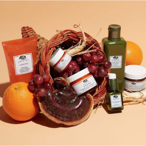 Free $30 Off + Full-Size Gift Credit On Origins @ Gilt City