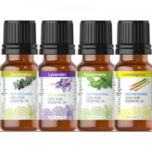 Up To 75% Off Select Aromappeal® Essential Oils @ Puritan's Pride
