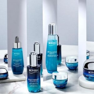 Biotherm Sitewide Offer