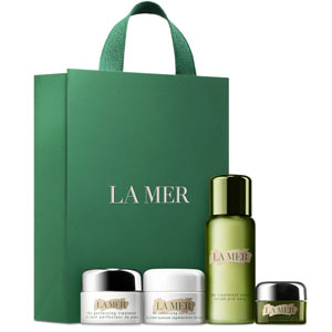 Gift with any $300 La Mer Purchase