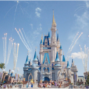 Walt Disney World® Theme Park Tickets Sale @BestOfOrlando