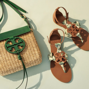 Spring Event Sitewide Sale @ Tory Burch
