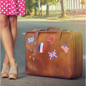 Up To 80% Off Top Travel  @Wowcher