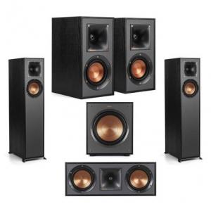 Klipsch Speakers 5.1 channel @ Adorama