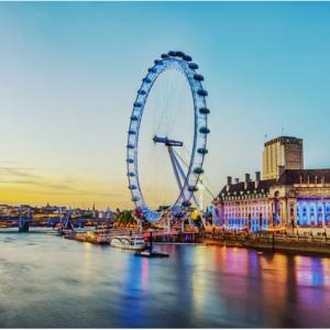 TripAdvisor Hotels - 伦敦眼 Coca-Cola London Eye