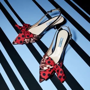 Clothes And Shoes On Sale (Prada, Valentino Garavani And More) @Mytheresa