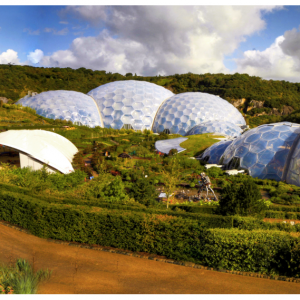 Eden Project Tickets on Sale with 10% OFF