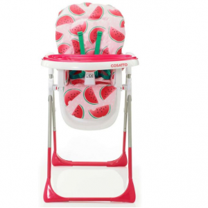 Cosatto Noodle Supa Highchair Sale @ HelloBaby