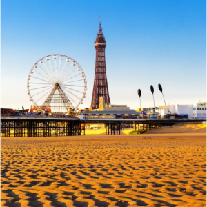 Holidays to Blackpool @Shearings Holidays