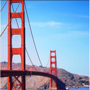 加州旅行:機票、酒店、門票折扣合集
