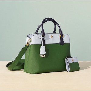 Robinson handbag collection @ Tory Burch