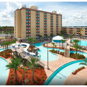 Save up to 35% on Orlando hotel packages @Travelocity