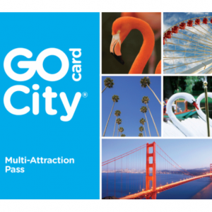 Sign up @ Go City Card And Save up to 55% with a Go City Card