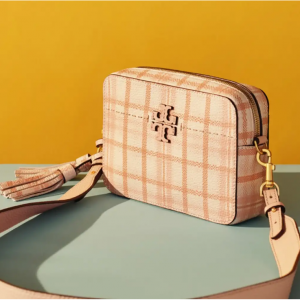 One More Day! $200+ MCGRAW Bags @ Tory Burch