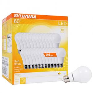Sylvania Home Lighting Efficient 8.5W Soft White @Amazon